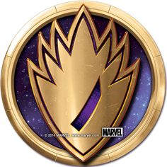 Guardians Of Galaxy Logo Suggests Guardians Will Join Nova Corps | Comicbook.com