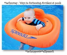 #techsurvey: Ways To Promote Water #Safety For Kids in Pools http://tolu.na/l/Lo5n8XF  {#techsupport@#ellipsesoft} www.ellipsesoft.com