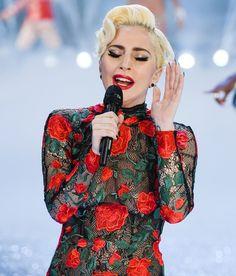 Step Inside the $10 Million Wedding Where Lady Gaga Performed