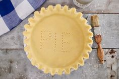 How to Make Pie Crust (Bold Baking Basics)