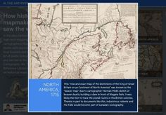 How history's mapmakers saw the world - Toronto Star Touch