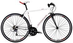 2015 Motobecane Gigi Tour Women Specific Flat Bar Road Bikes