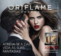 WEBNODE :: Oriflame :: Wellness by Oriflame Catálogo 2  Produtos fantásticos para o dia dos Namorados! Pede o teu catálogo em sonhar.pt/joaobelim