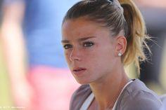 Camila Giorgi - s'Hertogenbosch Topshelf Open 2015 16 | by RalfReinecke