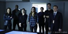 Agents of S.H.I.E.L.D. has gotten crazy good in the past month. The tie-in to Captain America: The Winter Soldier was just the jolt of adrenaline this series needed to finally become the show we all knew it could be. Check out my column about how fans just needed to have a little patience.
