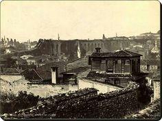 Bozdogan kemeri, 1870 ler.