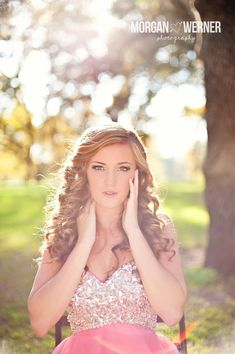 Morgan Werner Photography  Homecoming and Prom