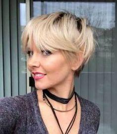 Die 175 Besten Bilder Von Frisur In 2019 Short Hair Styles