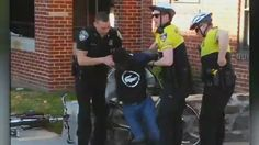 The DOJ said Tuesday that it has opened an investigation into the death of Freddie Gray, a black Baltimore resident who died while in police custody.
