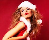 Make Up Natale - Christmas - CheLaVitaContinua