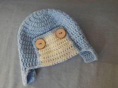 Baby boy newborn crochet handmade hat Lovely baby hat securely decorated with buttons Suitable as a baby shower gift Baby Shower Gifts, Baby Gifts, Newborn Crochet, Baby Boy Newborn, Gifts For Boys, Handmade Toys, Attic, Teacher Gifts, Baby Toys