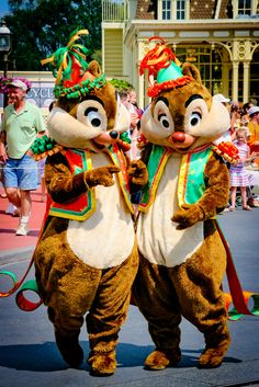 https://flic.kr/p/a1xhWp | Chip and Dale