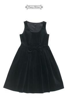 www.fancykitten.co.kr Kitten, Fancy, Shopping, Black, Dresses, Fashion, Cute Kittens, Vestidos, Moda