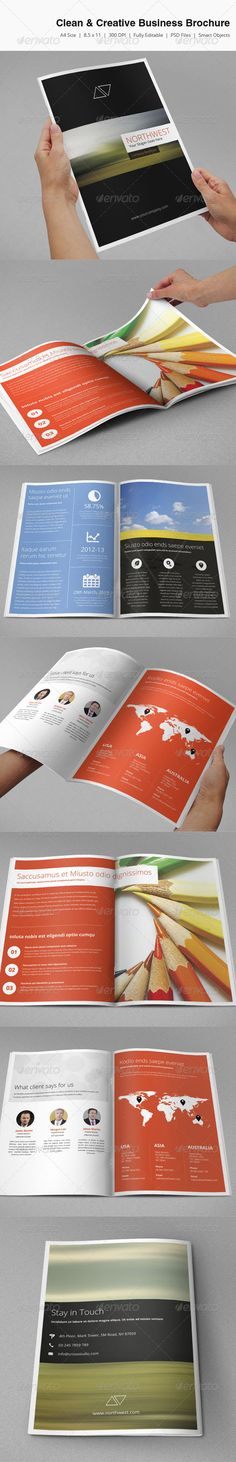 Here at  http://www.spectrumgraphics.com.au/ we found this Cool Annual Report online which we love.