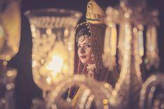Beautiful bride shines brighter than gold jewelry!💛 Photo by Creative Captures, Hyderabad #weddingnet #wedding #india #indian #indianwedding #weddingdresses #mehendi #ceremony #realwedding #lehenga #lehengacholi #choli #lehengawedding #lehengasaree #saree #bridalsaree #weddingsaree #indianweddingoutfits #outfits #backdrops #groom #wear #groomwear #sherwani #groomsmen #bridesmaids #prewedding #photoshoot #photoset #details