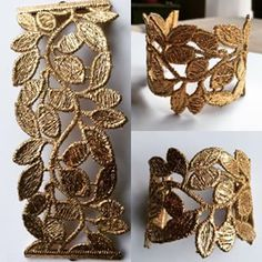 electroformed lace - Google Search