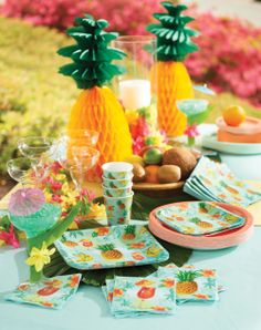 Entertaining with Caspari Orchid Show Paper Dinner Plate 8-Count | tropical party ware | Pinterest  sc 1 st  Pinterest & orchid+paper+plates | ... ! Entertaining with Caspari Orchid Show ...