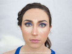 Cómo corregir la nariz sin cirugía con maquillaje | http://fotos.soymoda.net/como-corregir-la-nariz-sin-cirugia-con-maquillaje/