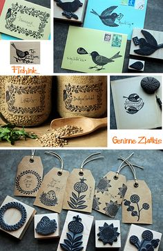 Fishinkblog 8165 GENINNE ZLATKIS 5 Check out my blog ramblings and arty chat here www.fishinkblog.w... and my stationery here www.fishink.co.uk , illustration here www.fishink.etsy.com and here carbonmade.com/.... Happy Pinning ! :)