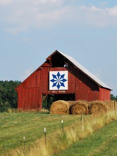 Image result for The story of Barn Quilts