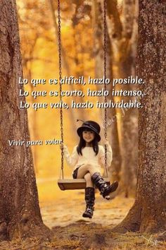 Lo que es difícil, hazlo posible. Lo que es corto, hazlo intenso. Lo que vale, hazlo inolvidable. ♥️ Motivational Phrases, Inspirational Quotes, Daily Quotes, Life Quotes, Life Experience Quotes, Quotes En Espanol, Spiritual Messages, Lessons Learned In Life, Love Poems