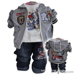 Cool Baby Boy Clothes | Womens Fashion, F, Kids & Mens Clothing, Petite & more