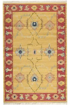 $79.00 3x5 Fairfax I Rug - Traditional Rugs - Wool Rugs - Rugs | HomeDecorators.com