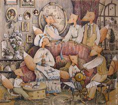 Просмотреть иллюстрацию Механическая птица счастья из сообщества русскоязычных художников автора Оля Гребенник (Greol) в стилях: Графика, Книжная графика, Персонажи, нарисованная техниками: Графика.