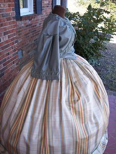 zouave dress
