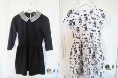 A Little Look Inside My Wardrobe | VVNightingale