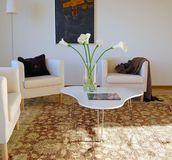 Modern Ziegler Carpet from CarpetVista.com
