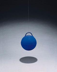 Yves Klein, Relief planétaire bleu sans titre(RP 1961 25 x 22 x 22 cm. Yves Klein, Blue Colour Palette, Color, John Cage, Mark Rothko, Klein Blue, Blue Art, Conceptual Art, French Artists