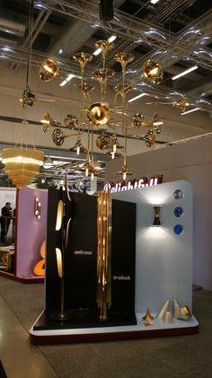 Delightfull-  Stockholm Furniture Fair #fair #design