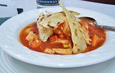Skinny GF Chef @ the Gluten Free Home Bakery: Skinny Gluten Free Chicken Tortilla Crock Pot Recipe