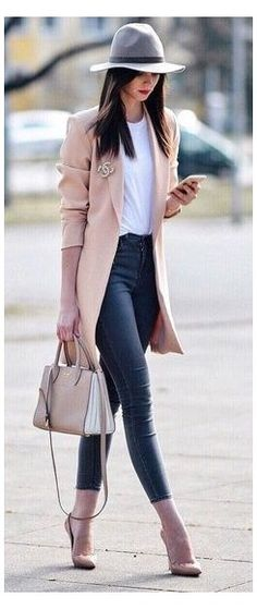Casual Work Outfits, Winter Outfits For Work, Business Casual Outfits, Classic Outfits, Office Outfits, Work Casual, Work Attire, Casual Chic, Business Clothes