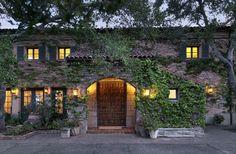 Jeff Bridges' California Estate Will Take Your Breath Away  - HouseBeautiful.com
