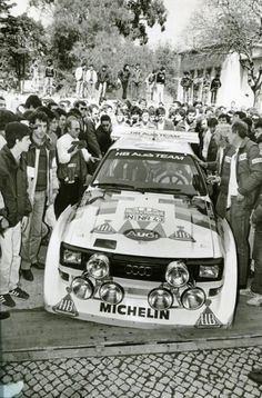 Portugal Rallye