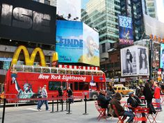 What Not to Do in New York City - Condé Nast Traveler