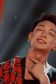 Bobby, Ikon Kpop, Kim Ji Won, Kpop Boy, Boyfriend Material, Future Husband, Singers, Rapper, Stage
