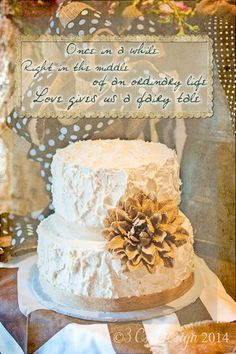 My Life As An Accidental Artist Wedding Cake Food Photography Beautiful Cakes Bakery