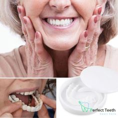 Perfect Teeth, Perfect Smile, Beauty Makeup, Hair Beauty, Ariana Grande Outfits, Bag Pattern Free, Bff Gifts, Short Hairstyles For Women, Teeth Whitening