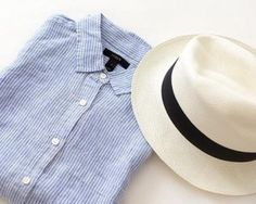 La verdad de los sombreros panameños.