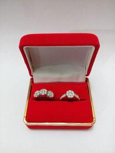 500 Gambar Cincin Nikah Terbaik Cincin Perhiasan Emas Perak