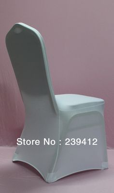 Find More Chair Cover Information about 100pcs White Lycra Wedding Chair Cover Arch Front ,Spandex Chair Cover for Weddings Events &Banquet &Party Decoration,High Quality chair cover pattern,China cover try Suppliers, Cheap cover american from China Event Textile --Factory Store on Aliexpress.com