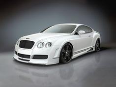 2009 Premier4509 Bentley Continental GT
