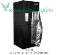 Order the Gorilla Grow Tent x x Indoor Grow Room available from The Blooming Flora. [Height w/ Extension kit: