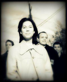 Kim Deal The Amps Pixies Breeders indie alternative