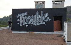 Franck Pellegrino - Trouble
