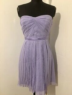 Coast Dress Size 12 Lilac Lavender Silk Party Wedding Pleated   eBay Dresses For The Races, Size 14 Dresses, Prom Dresses, Wedding Dresses, Cruise Party, Coast Dress, Ball Gowns Prom, Lilac Color, Stunning Dresses
