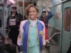 MC Lyte - Paper Thin {actual video} - YouTube